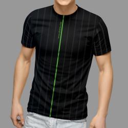 Tshirt - DBAsia GreenLine