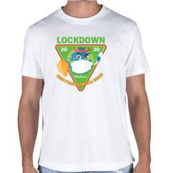 Tshirt - DBAsia Lockdown...