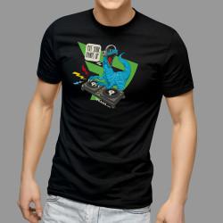 Tshirt - DJ Dino