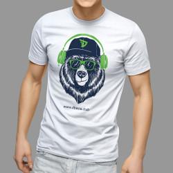 Tshirt - HypeBear